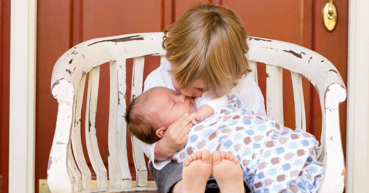 about newborn baby care
